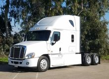 2014 Freightliner® CASCADIA EVO
