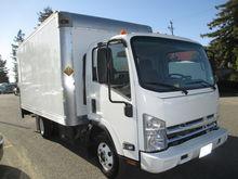 2011 Isuzu Trucks NPR