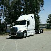 2013 Freightliner® CASCADIA