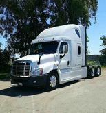 2015 Freightliner® CASCADIA