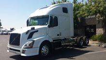 2013 Volvo Trucks VNL