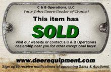 2015 John Deere 7210R