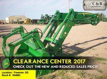 2016 John Deere 640R