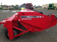 2011 Massey Ferguson 1459