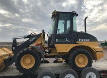 2014 John Deere 324J