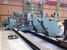 "LATHES - CENTRE CRAVEN 80,5"" US"