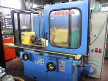 GRINDING MACHINES - INTERNAL MO
