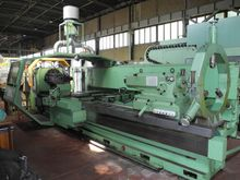 LATHES - CENTRE TACCHI FTC 75 C