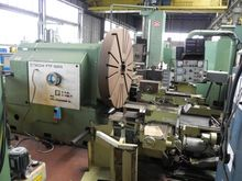 Used LATHES - FACING