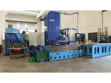 MILLING AND BORING MACHINES SAC