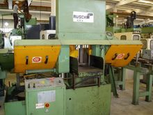 SAWING MACHINES RUSCH 420A USED