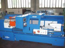 LATHES - CN/CNC PBR T35-S SNC U