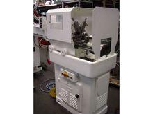 LATHES - AUTOMATIC CNC SAIC CAS