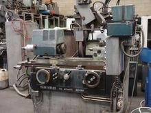 GRINDING MACHINES - UNCLASSIFIE