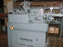 LATHES - AUTOMATIC CNC TORNOS R