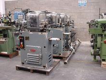 LATHES - AUTOMATIC CNC TRAUB A2