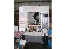 MACHINING CENTRES BROTHER TC 32