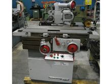SHARPENING MACHINES TACCHELLA 4