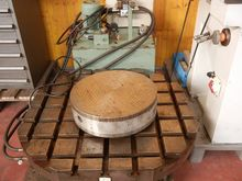 WORKING PLATES TECNOMAGNETE CIR
