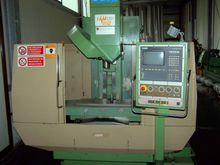 MACHINING CENTRES FAMUP FCN 500