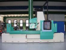 GRINDING MACHINES - HORIZ. SPIN
