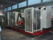 MACHINING CENTRES MAUT K2 USED
