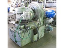 GEAR MACHINES GLEASON 7A USED