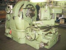 GEAR MACHINES GLEASON 16 F USED