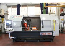 GEAR MACHINES CLC 260H USED
