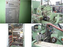 1993 GRINDING MACHINES - CENTRE