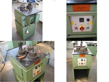 LAPPING MACHINES STAHLI 400 USE