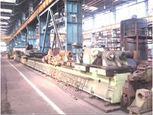 DRILLING MACHINES MULTI-SPINDLE