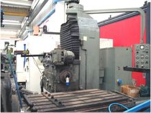 MILLING AND BORING MACHINES ARN