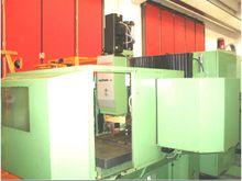 MACHINING CENTRES BERGONZI LC 1