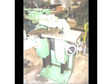ENGRAVING MACHINES BINAZZI X422