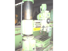 DRILLING MACHINES SINGLE-SPINDL