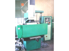 SPARK EROSION MACHINES CDM USED