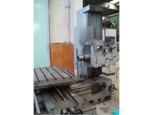 BORING MACHINES CERUTI ABC 75 U