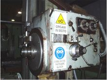 BORING MACHINES CERUTI ACD 100