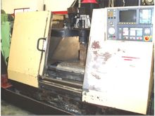 MACHINING CENTRES CINCINNATI MI