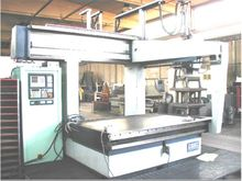 SPARK EROSION MACHINES COORD TR