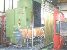 MILLING MACHINES - BED TYPE COR
