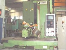 MILLING AND BORING MACHINES DEB