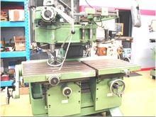 ENGRAVING MACHINES DECKEL KF3S