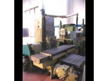 MILLING AND BORING MACHINES DE
