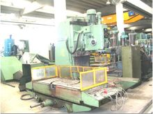 MILLING MACHINES - VERTICAL DRO