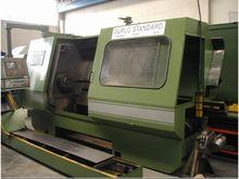 LATHES - CN/CNC DUPLOSTANDARD D