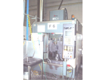 MACHINING CENTRES ENSHU S400 US