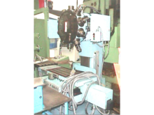MACHINING CENTRES EROS F10/A X
