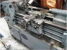 LATHES - CENTRE FIMAP TP 20 USE